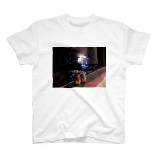たいわんばにあ T-shirts