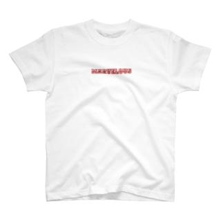 ザ シンプル part1 T-Shirt