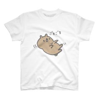 すぎっくま T-shirts
