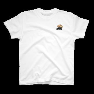 Smile_Rainbow☺︎のR☺︎R-rider T-shirts