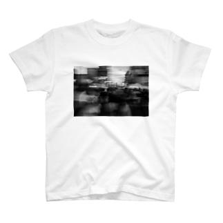 ブレブレ T-shirts