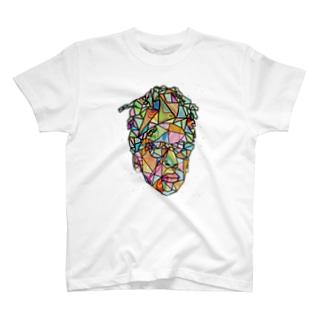 てへ T-shirts