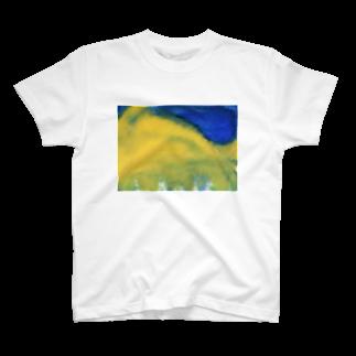 Hideyuki  MiuraのNight City T-shirts