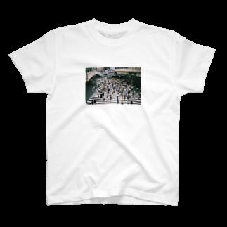 radiantの思考 T-shirts