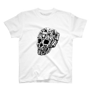 Sex Skull T-shirts