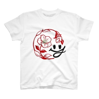 yoccomico印 T-shirts