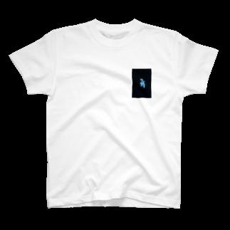 radiantの1/2 T-shirts