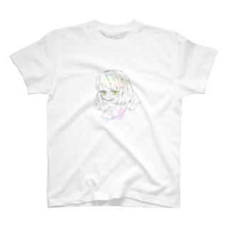 しょうじょのゆめ T-shirts