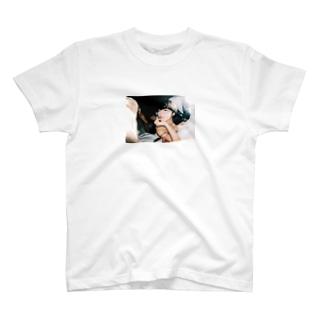Yuvi Kawano_001 T-shirts