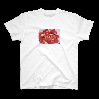 Gomachanのチェリーちゃん T-shirts