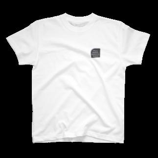 イシダのまかはんにゃはらみたしんきょう T-shirts