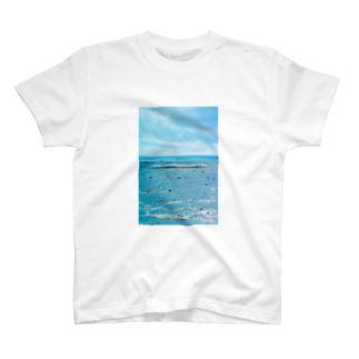 上村 窓のRYUBOKU T-shirts