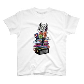グレルフ T-shirts