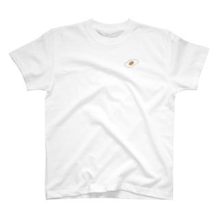 醤油の魔神の出番だぁー T-shirts