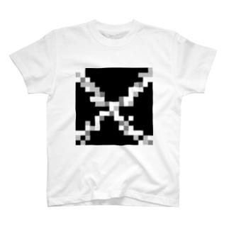 Xdays World. Tシャツ