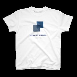 優里香の諦めないで T-shirts