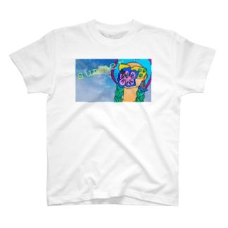 summergirlMIX T-shirts