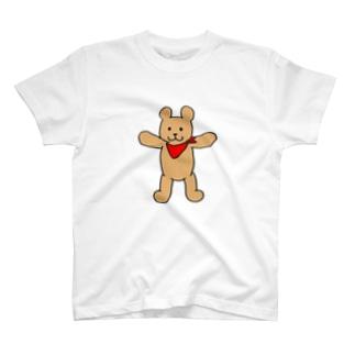 くまT T-Shirt