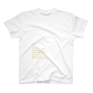 ggotgill(コッキル)のsoul T-shirts