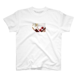 オシャレにこだわった T-shirts