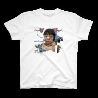 あにお屋の俺だぜ♪ T-shirts