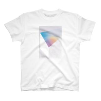 グラデーション T-shirts