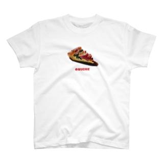 らぶキッシュ T-shirts