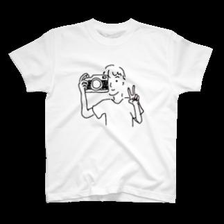 いなかのくるま 木佐のお前はせんでええねんTシャツ T-shirts