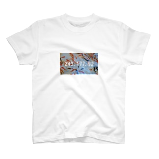 縁日金魚 T-shirts