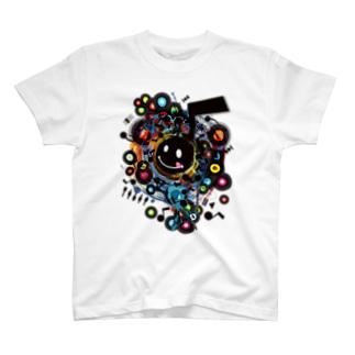 Quaver(S) Tシャツ