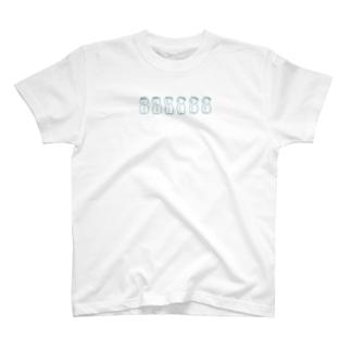 para para manga T-shirts