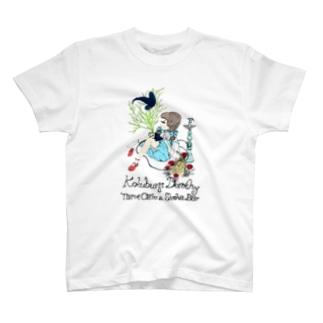 ドロシー T-shirts