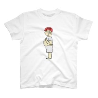 との加圧 T-shirts