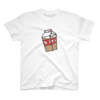 無いコーラ T-shirts