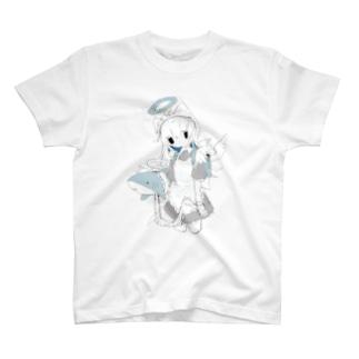 てんし。 T-shirts