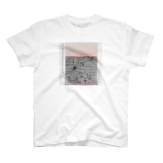 How rare and beautiful it is to even exist.  T-shirts