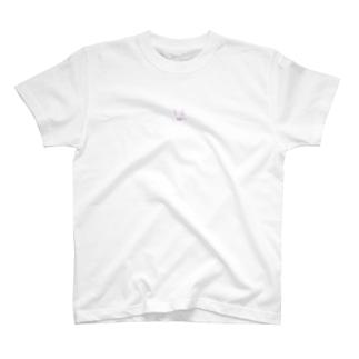 ラジャッなうさぎ T-shirts