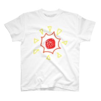 Dub sun T-shirts
