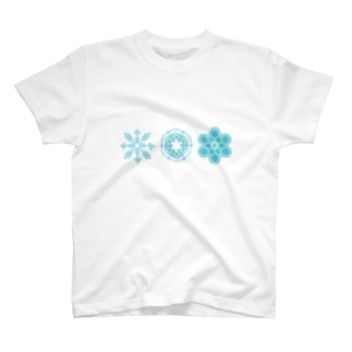 RIKKA103 T-shirts