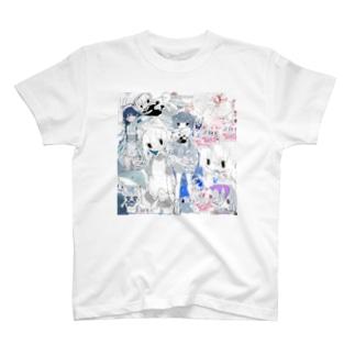 まぜまぜ。 T-shirts