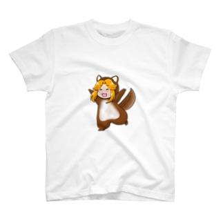 きゃー♡ T-shirts