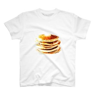 ポップ★パンケーキ T-Shirt
