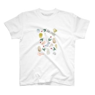 やさしいいろの T-shirts