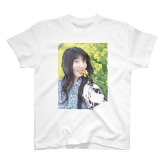 ! きみの味方さ ! グッズッズ T-shirts