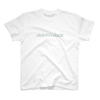 オプティマくん T-shirts