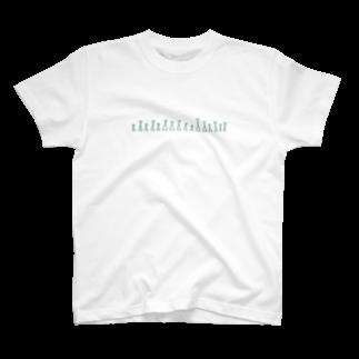 ふぇふぉのオプティマくん T-shirts