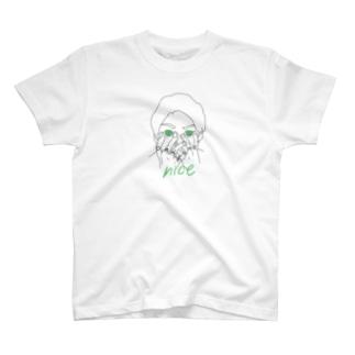 DAME TADA T-shirts