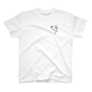 おだて上手 T-shirts