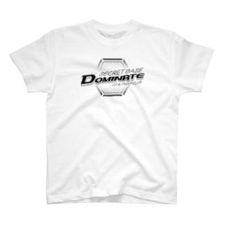 SBD SIMPLE LOGO 01 T-shirts