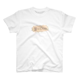 zookoo logo T-shirts